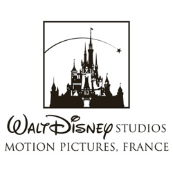 logo de Walt Disney Studios Motion Pictures International