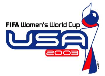 Coupe du monde f minine de football 2003 wikip dia - Coupe du monde de football feminin ...