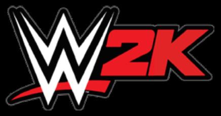 WWE 2K20 - Est en préparation ! WWE_2K_%282014%29_Logo