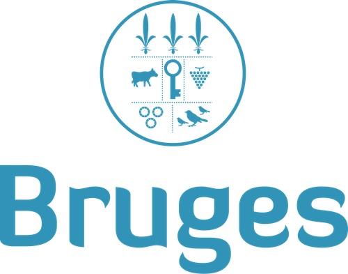 logo ville Bruges