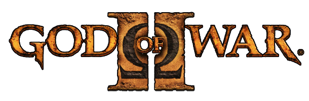 Fichier:God of War II Logo.png — Wikipédia