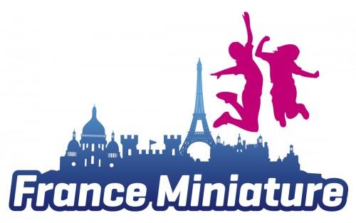 BILLET MALIN FRANCE MINIATURE dans Achat futé Logo_France_Miniature