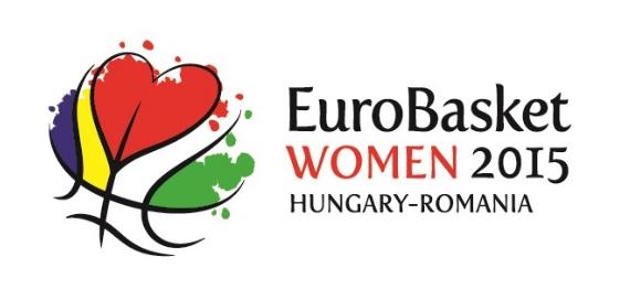 Championnat Féminin Ball D'europe 2015 Basket De v8qrSFv