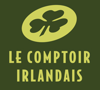 le comptoir irlandais wikip dia. Black Bedroom Furniture Sets. Home Design Ideas