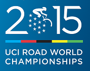 Description de l'image 2015 UCI Road World Championships logo.png.