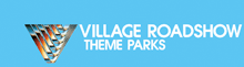 alt=Description de l'image Village Roadshow Theme Parks logo.png.