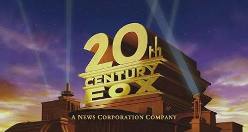creer logo 20th century fox