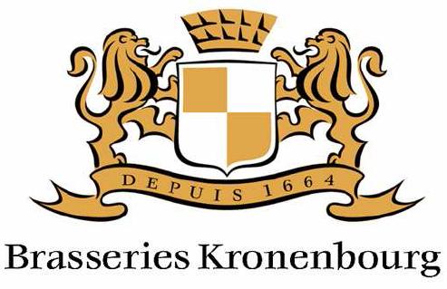 Kronenbourg redessine son logo