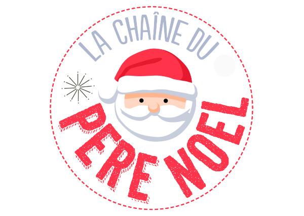 La Chaîne Du Père Noël Wikipédia
