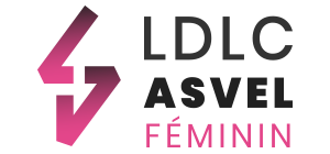 LDLC ASVEL féminin — Wikipédia