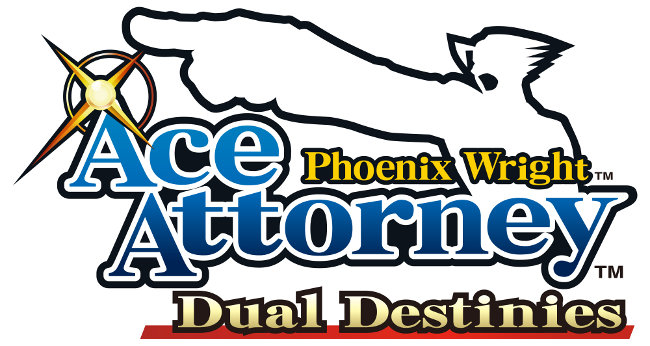 Fichier:Phoenix Wright Ace Attorney Dual Destinies Logo.jpeg