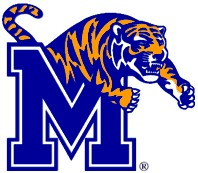 alt=Description de l'image Memphis Tigers.jpg.