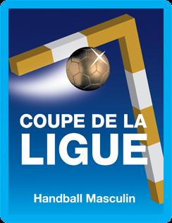 Coupe de la ligue fran aise de handball masculin wikip dia - Coupe de la ligue france ...