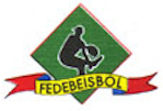 Description de l'image Federation colombienne de baseball.png.