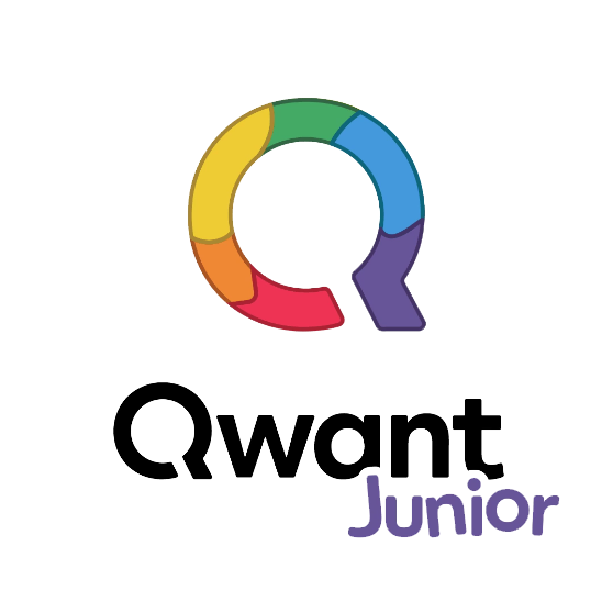 Qwant Junior Wikipedia