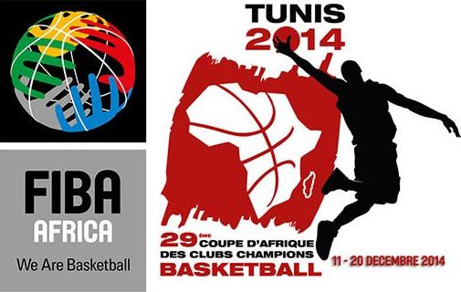 Coupe d afrique des clubs champions de basket ball 2014 wikip dia - Resultat coupe des clubs champions ...