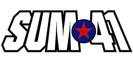 The Great Count to 100! - Page 2 Sum_41-logo