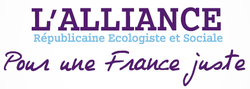 Image illustrative de l'article L'Alliance républicaine, écologiste et sociale