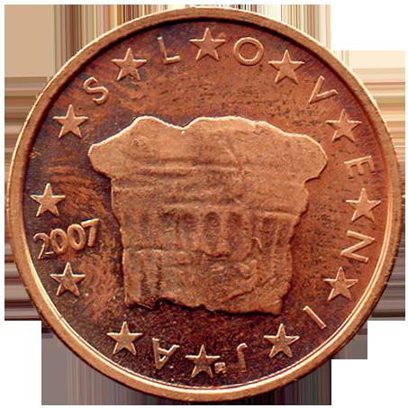 Pièce De 2 Centimes Deuro Wikipédia