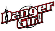 Logo de Danger Girl