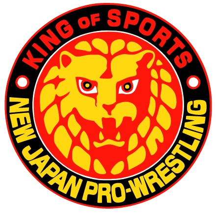 logo de New Japan Pro Wrestling