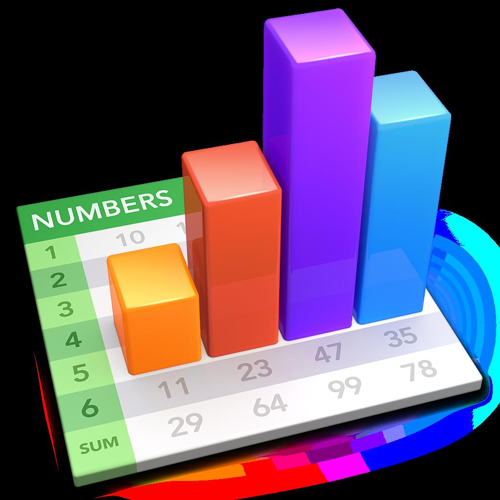 numbers  logiciel   u2014 wikip u00e9dia