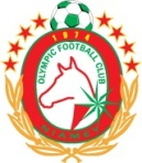 Logo du Olympic Football Club
