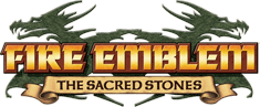 Image illustrative de l'article Fire Emblem: The Sacred Stones