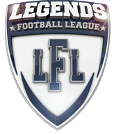 Description de l'image Logo Legends Football League.png.