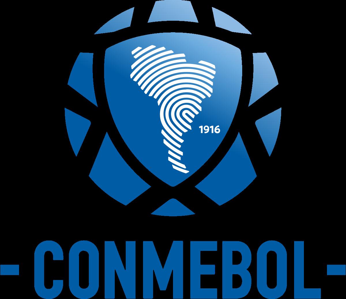 Confederation Sud Americaine De Football Wikipedia