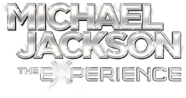 michael jackson the experience psp black or white