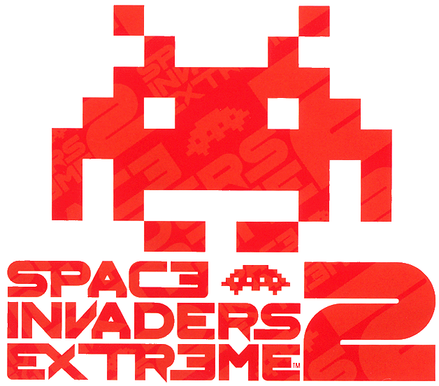 space invaders extreme 2 wikip dia. Black Bedroom Furniture Sets. Home Design Ideas