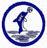 Logo du Dolphin Football Club