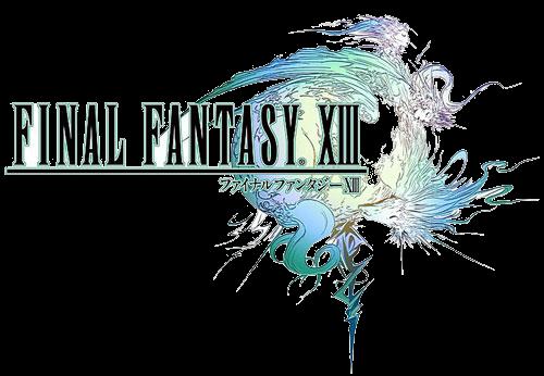 Fichier Final Fantasy XIII Logo pngXiii Logo
