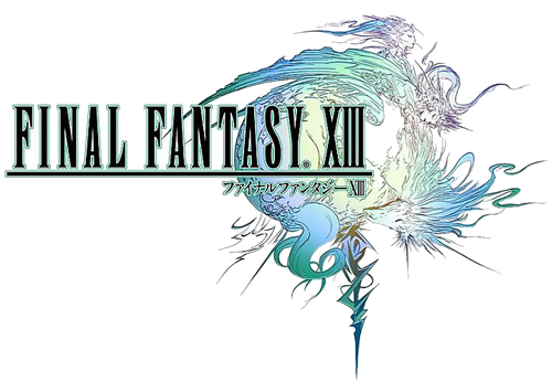 Final fantasy xii logo png - photo#8