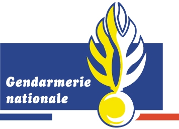 photo logo gendarmerie