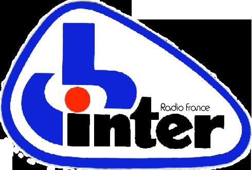 """Résultat de recherche d'images pour """"Photos et logos de France Inter"""""""