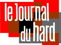 Image illustrative de l'article Le Journal du hard