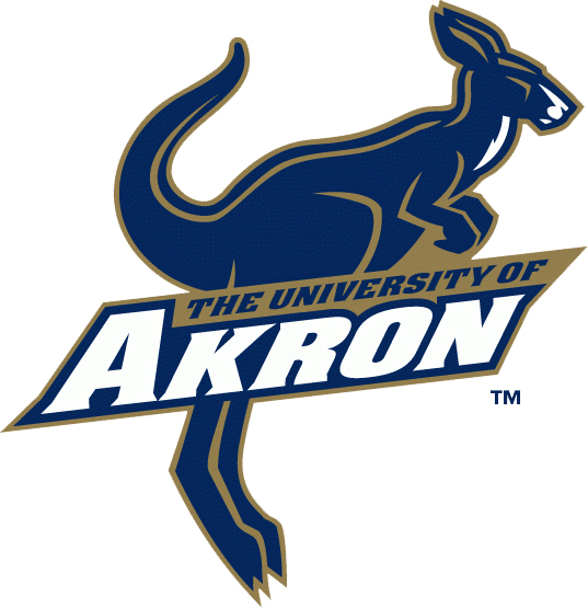 Zips d'Akron — Wikipédia
