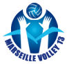 Logo du Marseille Volley 13