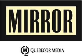Image illustrative de l'article Montreal Mirror