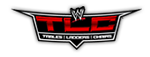 Logo officiel de TLC: Tables, Ladders and Chairs 2011