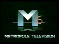 France 2 - Généralités sur le diffuseur de Fort Boyard (TV et Web) - Page 18 M6_logo1