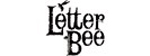 Description de l'image Letter Bee Logo.jpeg.