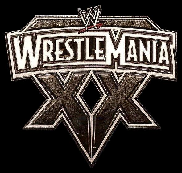 WWE WRESTLEMANIA XX Review