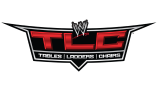 Logo officiel de TLC: Tables, Ladders and Chairs 2013