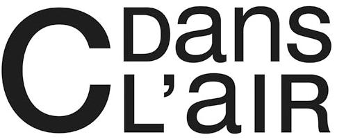 Résultat d'images pour c est dans l air logo
