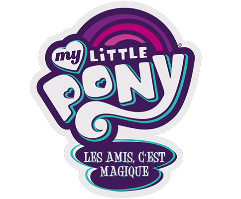 Image illustrative de l'article My Little Pony (série télévisée d'animation, 2010)