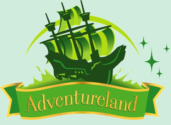 Image result for adventureland disneyland paris