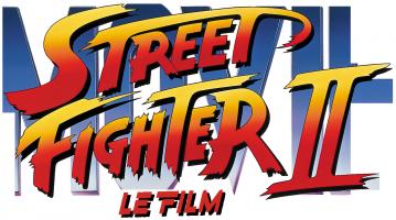 Street Fighter Ii Le Film Wikipedia